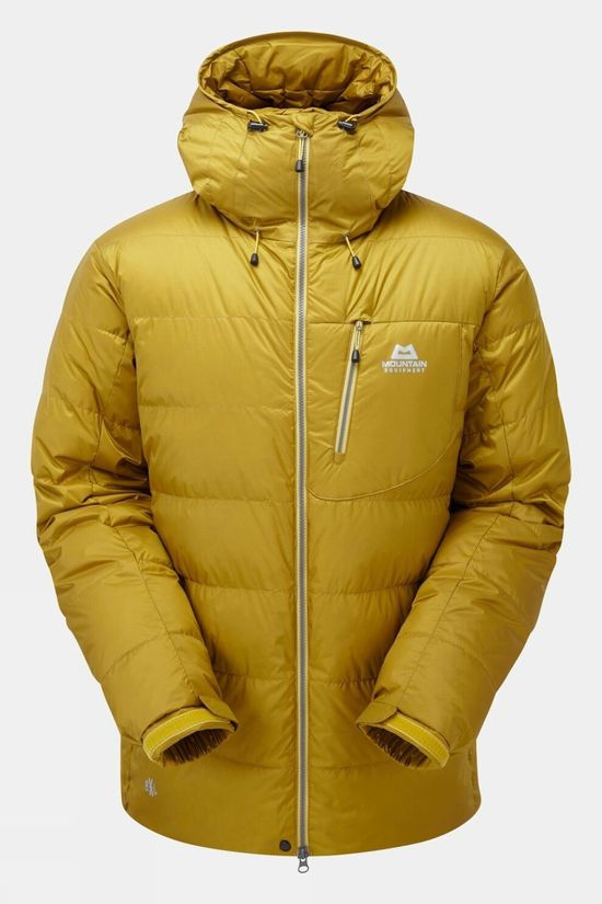 Mountain Equipment K7 Jacket Acid