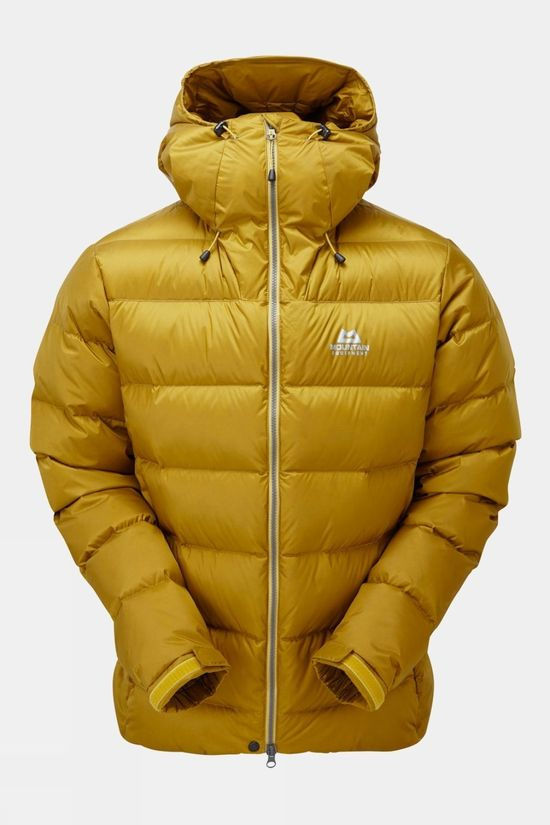 Mountain Equipment Vega Jacket Acid