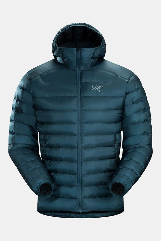 Arc'teryx Mens Cerium LT Hoody Labyrinth