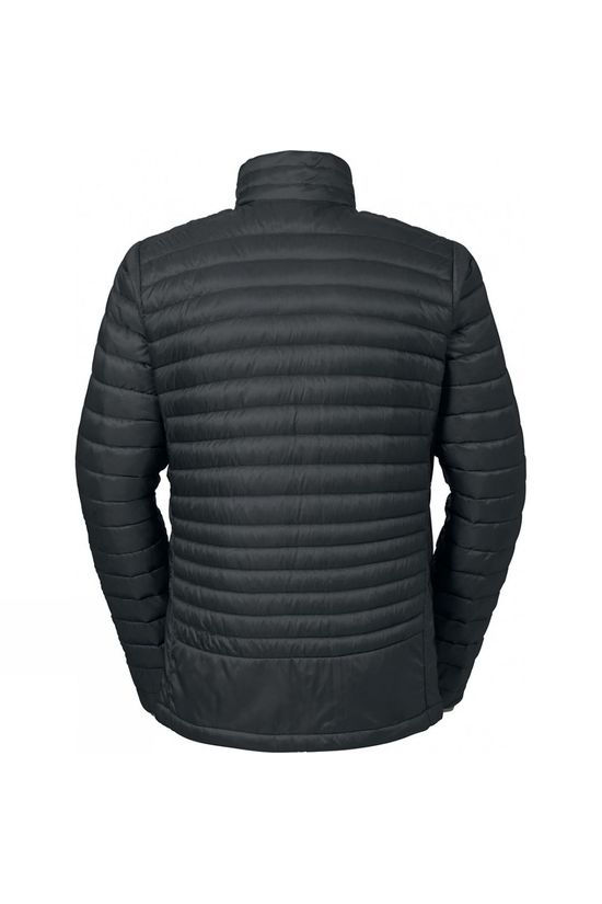 Vaude Mens Kabru Light Jacket II Black