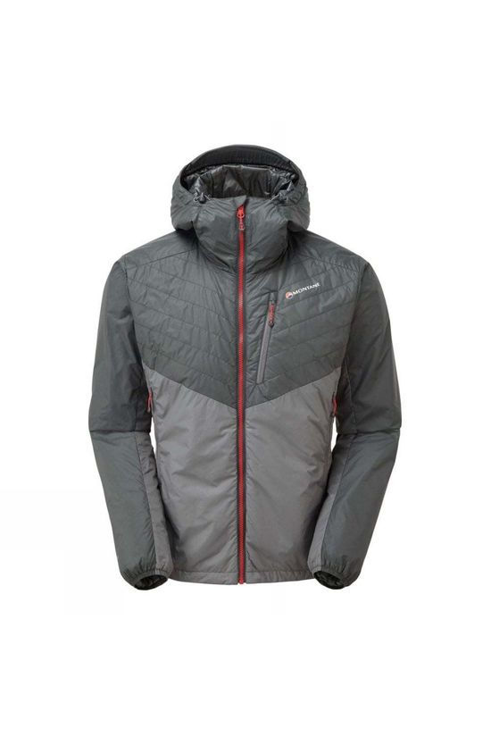 Montane Mens Prism Jacket Shadow