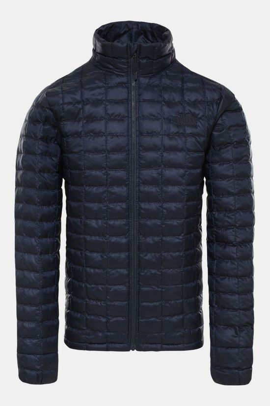 The North Face Mens ThermoBall Eco Jacket Urban Navy Matte