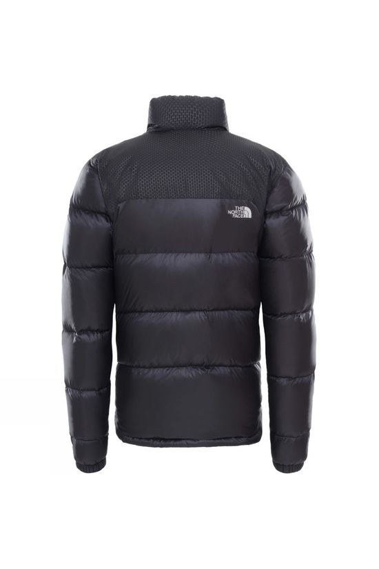 The North Face Mens Nevero Down Jacket TNF Black