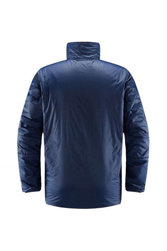 Haglofs Barrier Neo Jacket Tarn blue
