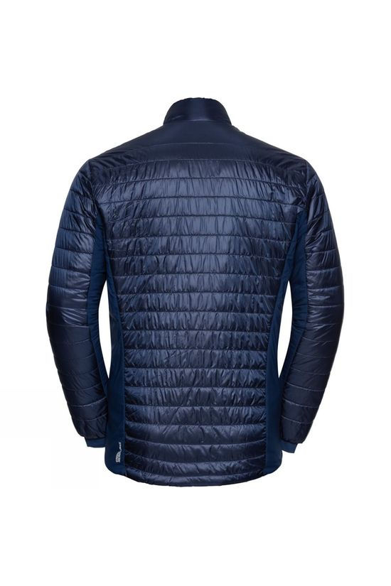 Odlo Mens Cocoon S-Thermic Light Insulated Jacket Estate Blue