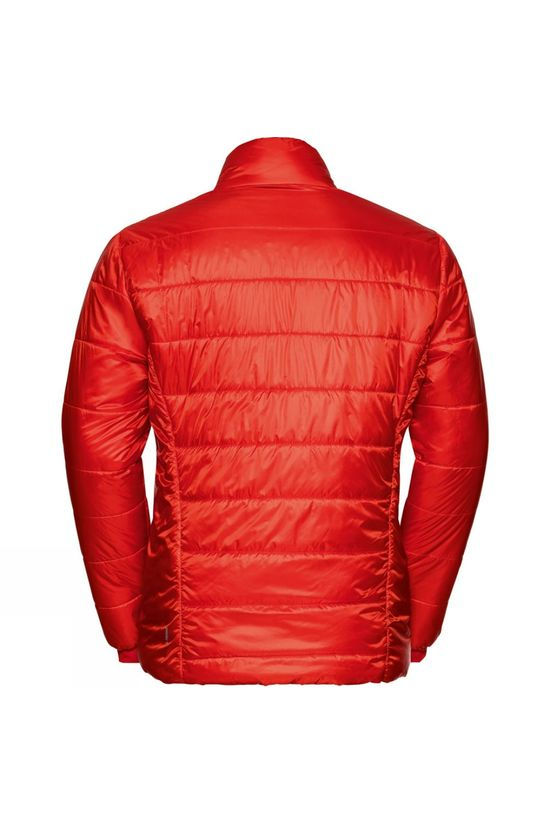 Odlo Mens Cocoon S-Thermic Insulated Jacket Poinciana