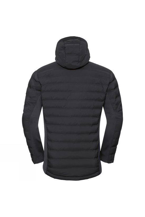 Odlo Mens Severin Cocoon Insulated Jacket Black