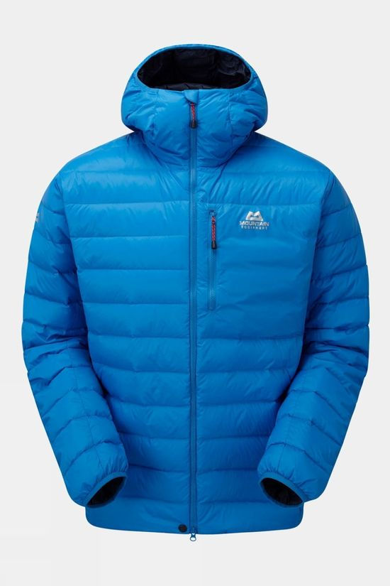 Mountain Equipment Mens Frostline Jacket Azure
