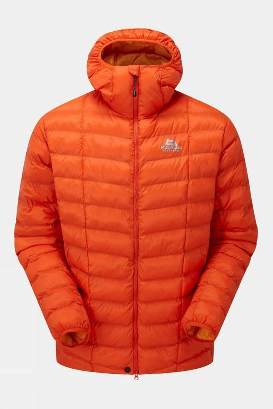 Mountain Equipment Mens Superflux Jacket Magma