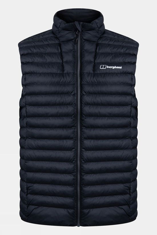 Berghaus Vaskye Synthetic Vest Black/Black