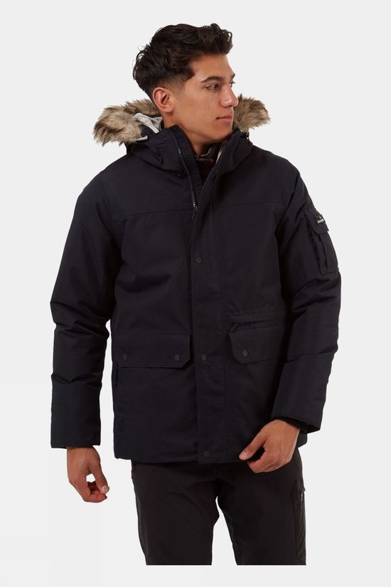 Craghoppers Mens Wasenhorn Jacket Dark Navy