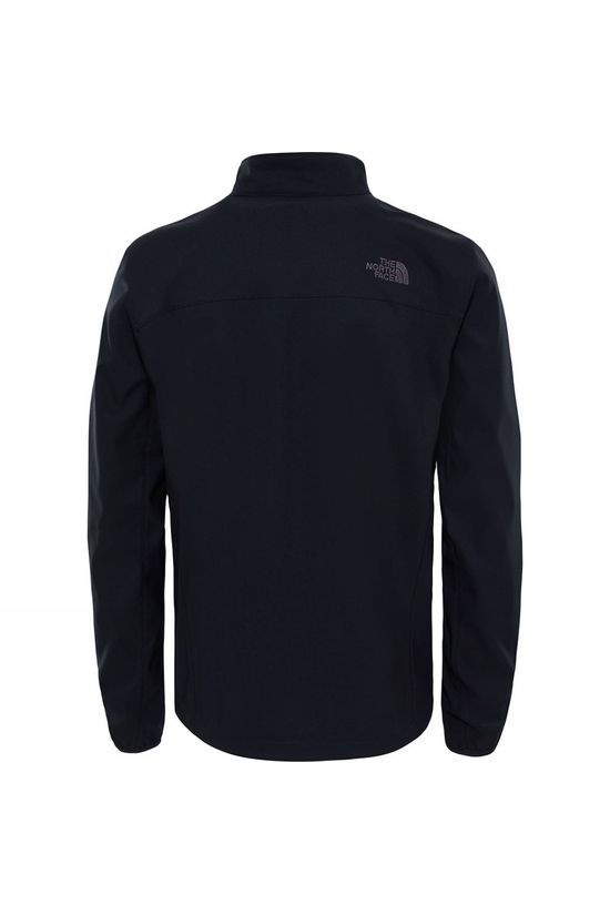 The North Face Mens Nimble Jacket TNF Black