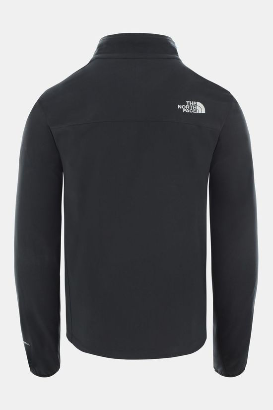 The North Face Mens Nimble Jacket Asphalt Grey