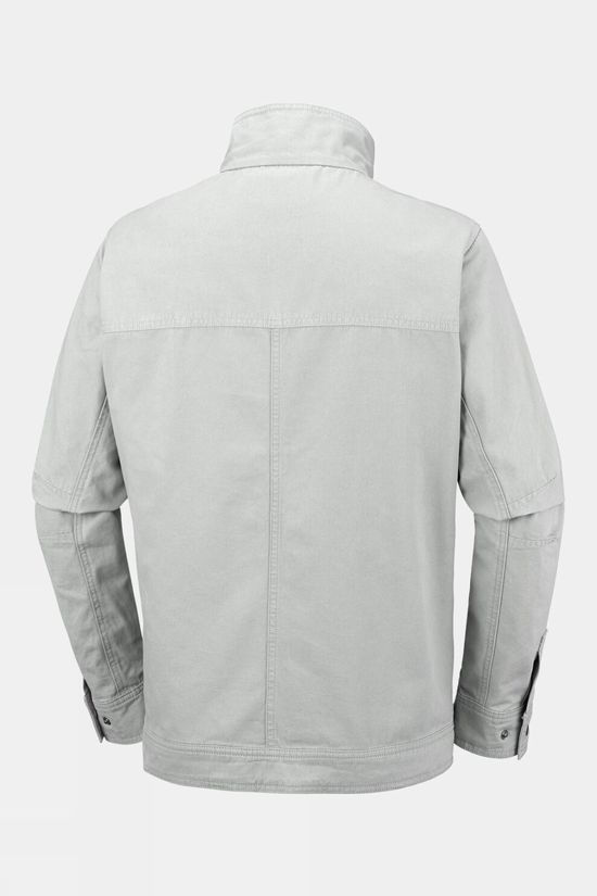 Columbia Mens Tolmie Butte Jacket Cool Grey