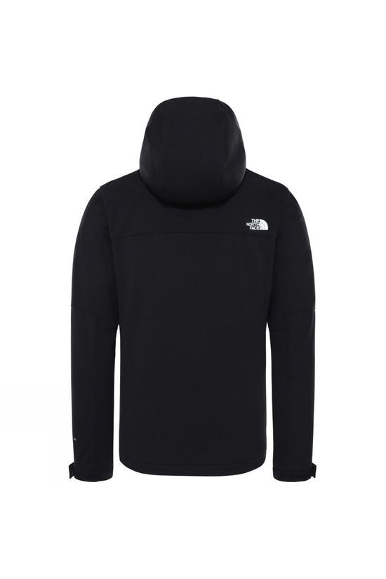 The North Face Mens Diablo Softshell TNF Black/TNF Black