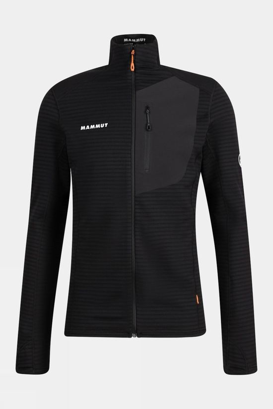 Mammut Mens Aconcagua Light ML Jacket Black