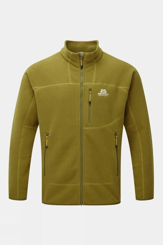 Mountain Equipment Litmus Jacket Fir Green