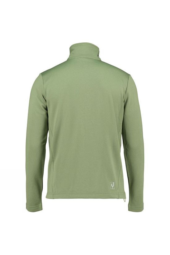 Ayacucho Mens Green Lake Tencel Jacket LIGHT MOSS