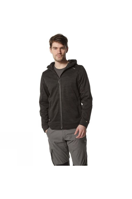 Craghoppers Mens Strata Jacket Black
