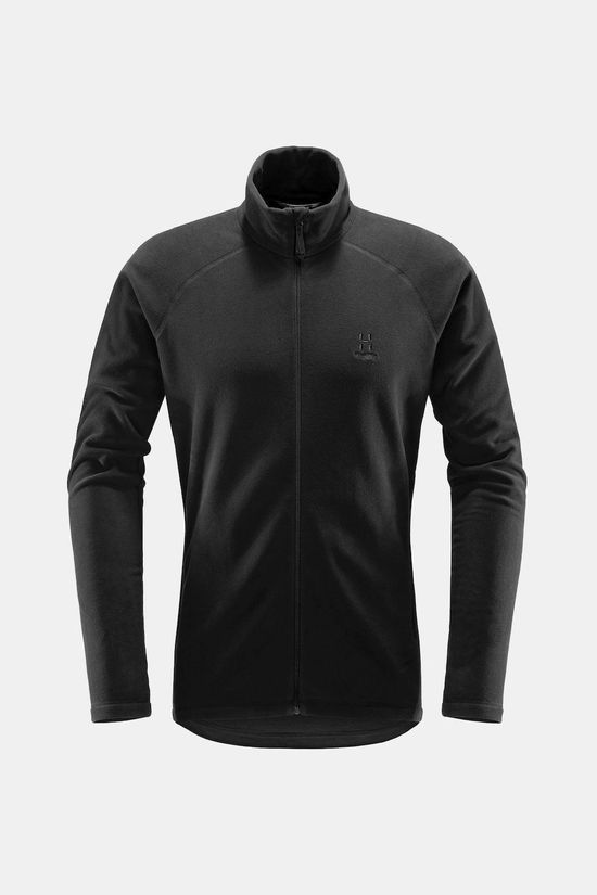 Haglofs Astro Fleece True black