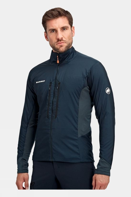 Mammut Mens Eigerjoch IN Hybrid Jacket Night