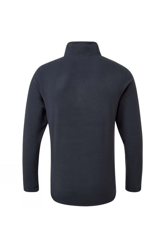 The North Face Mens Cornice II 1/4 Zip Fleece Urban Navy II