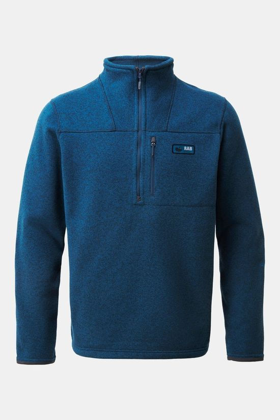 Rab Mens Quest Pull On Ink