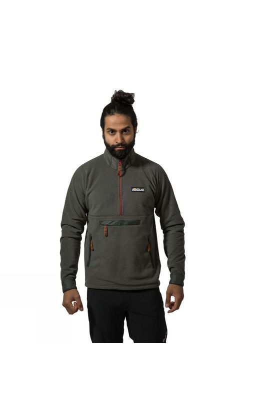 Montane Mens Roco Smock Shadow