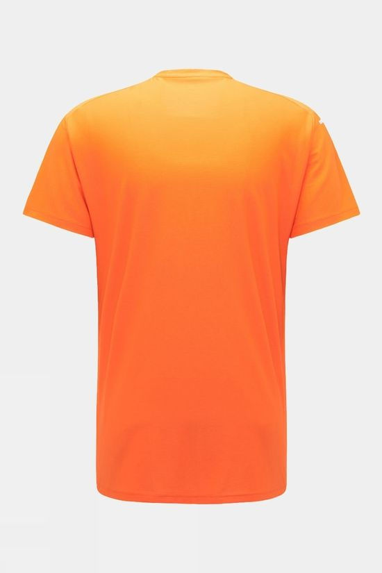 Haglofs Mens L.I.M Tech Tee Flame Orange