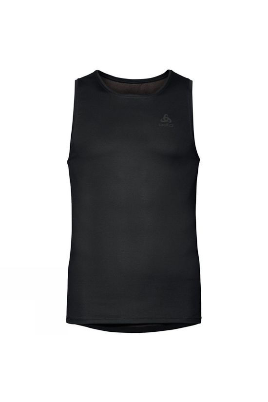 Odlo Active F-Dry Light Base Layer Singlet  Black