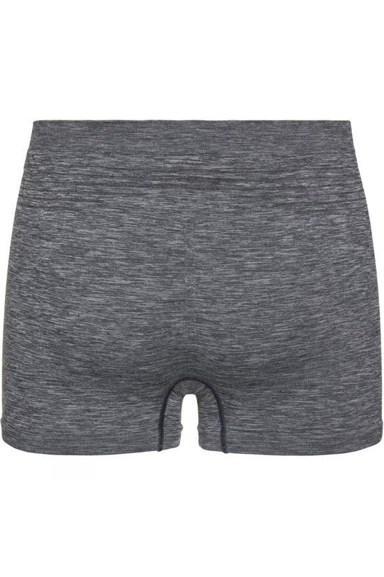 Odlo Mens Performance Light Boxers Grey Melange