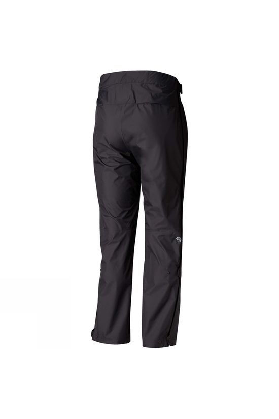 Mountain Hardwear Mens Exposure/2 GTX Paclite Pant Void