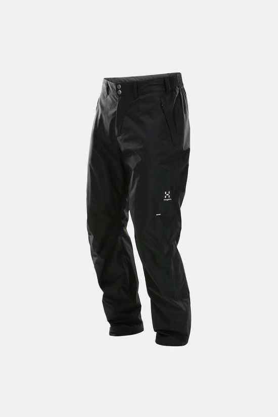 Haglofs Vandra Pants True black