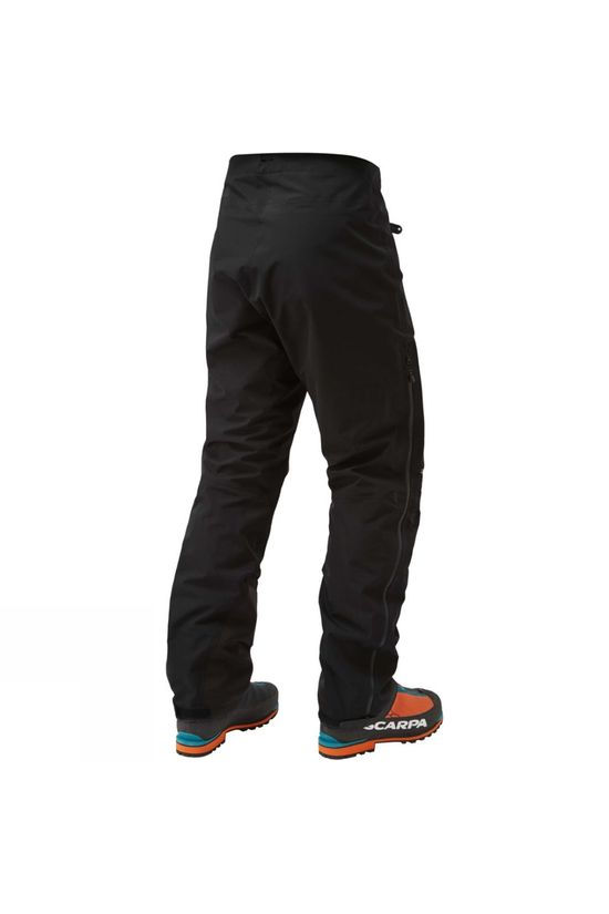 Mountain Equipment Mens Makalu  Pant Black