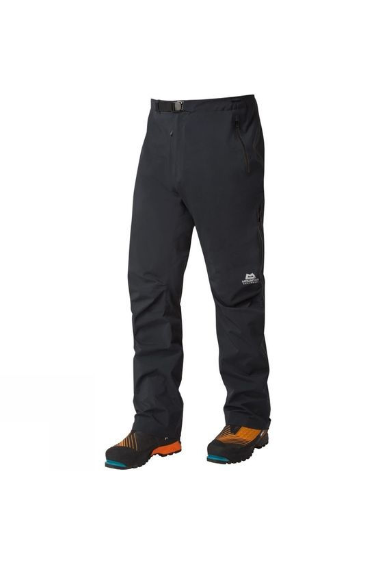 Mountain Equipment Mens Lhotse Pant Black