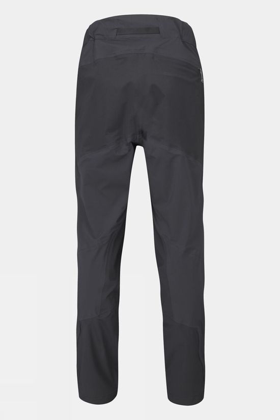 Rab Mens Kinetic Alpine 2.0 Pant Black