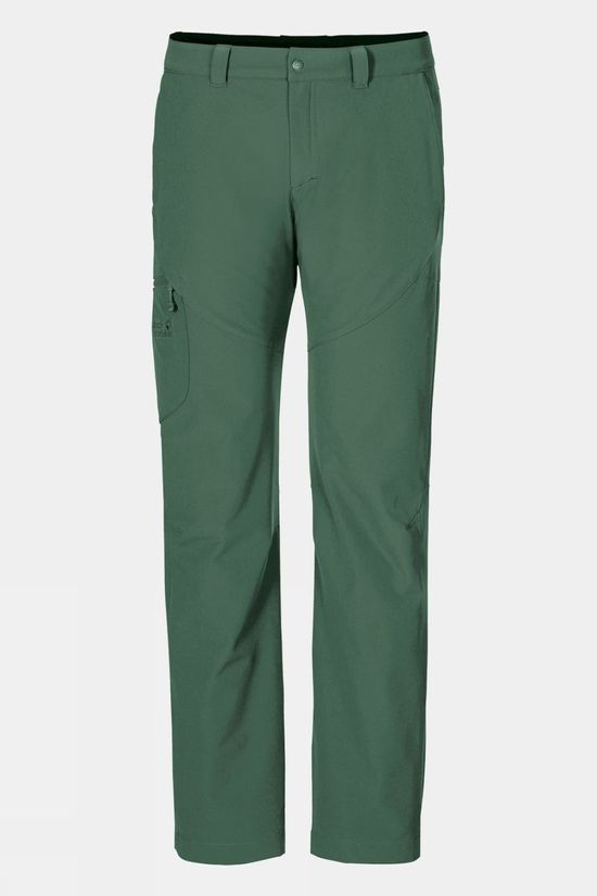 Jack Wolfskin Chilly Track Xt Pants Sage