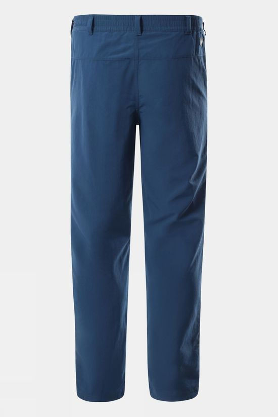 The North Face Mens Tanken Pants Monterey Blue