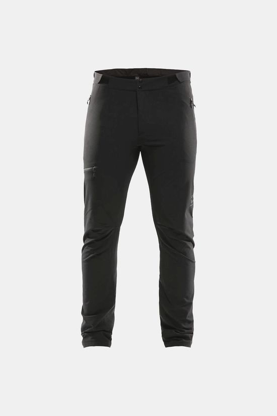 Haglofs Mens Breccia Lite Pants True Black