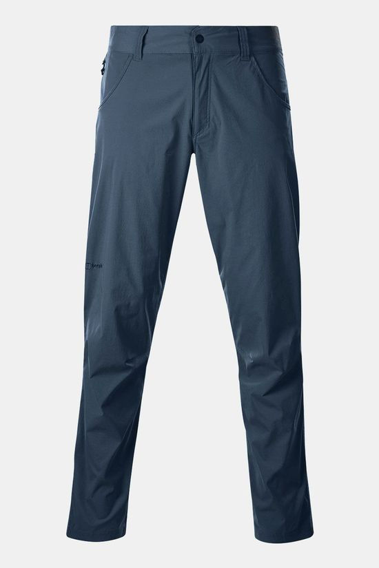 Berghaus Mens Tanfield Trousers Midnight