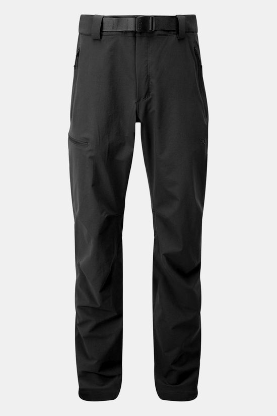 Rab Mens Vector Trousers Black
