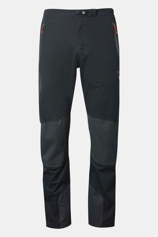 Rab Mens Kinetic Alpine Pants Beluga