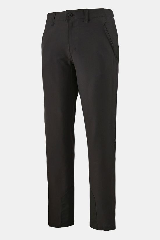 Patagonia Mens Crestview Pants Black