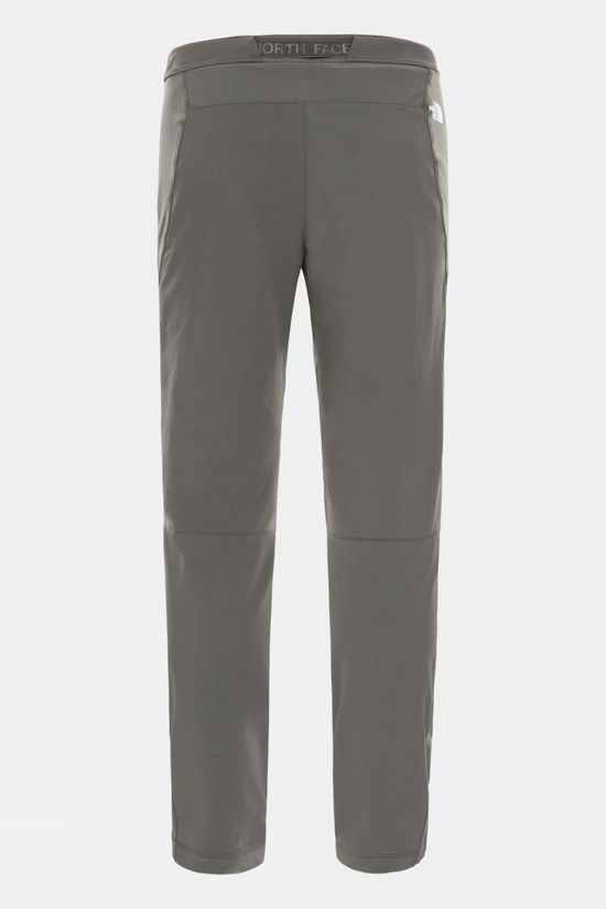 The North Face Mens Diablo II Pant New Taupe Green