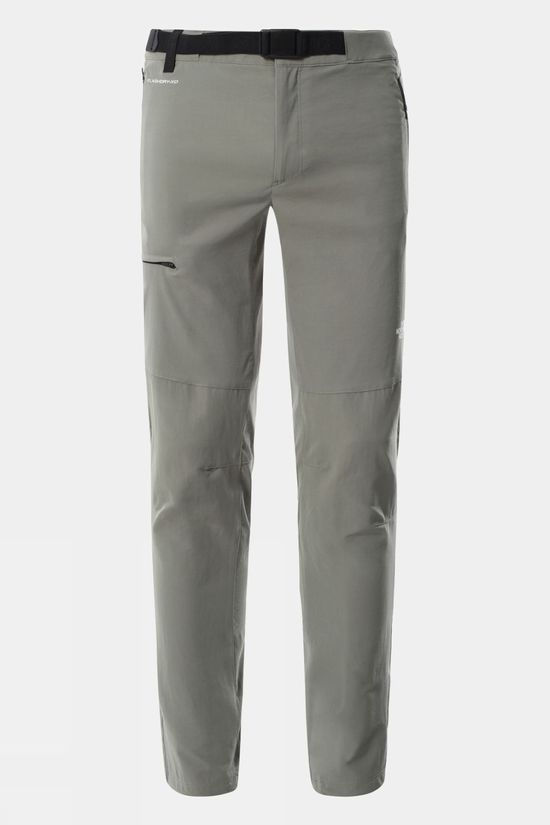 The North Face Mens Lightning Pant Agave Green