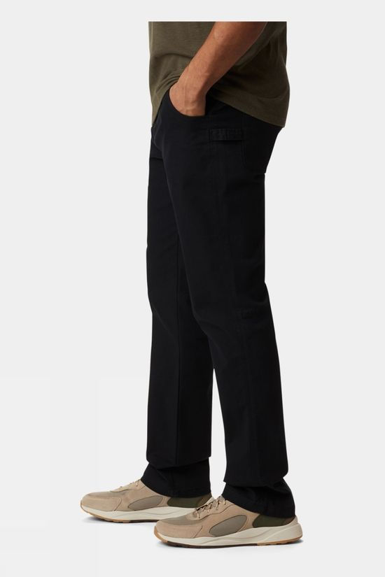 Columbia Mens Rugged Ridge Outdoor Pant Black