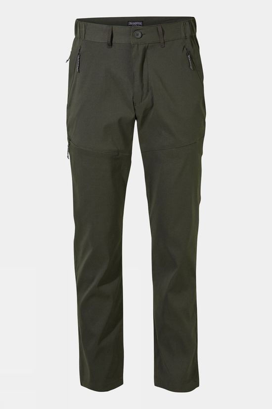 Mens Kiwi Pro II Trousers reviews verified by