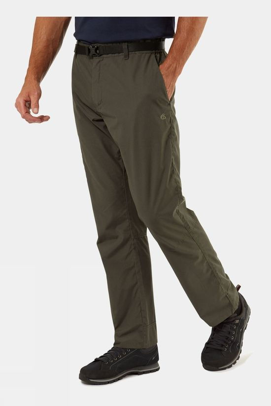 Craghoppers Kiwi Boulder Trousers Bark