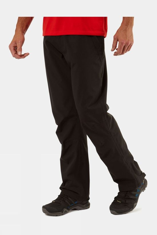 Craghoppers Stefan Trouser Black
