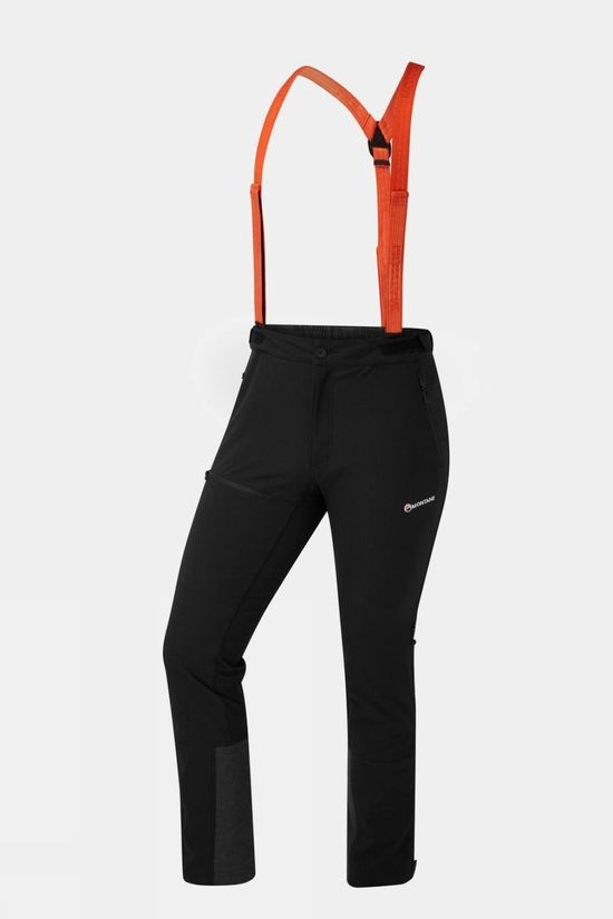 Montane Mens Gradient Pants Black